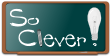 Clever and Educational Products Online Store - So Clever