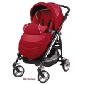 2011 Peg Perego Pliko SWITCH EASY DRIVE Geranium