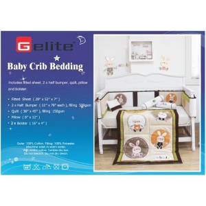 Gelite Bedding - Brown Rabbit